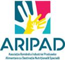 ARIPAD (Asociatia Romana a Industriei Produselor Alimentare cu Destinatie Nutritionala Speciala)