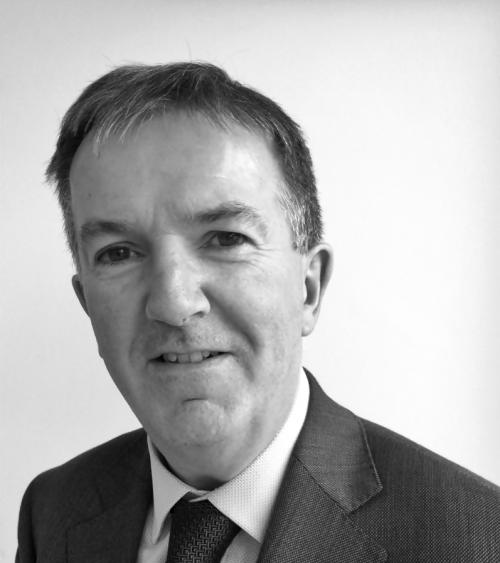 Declan O' Brien